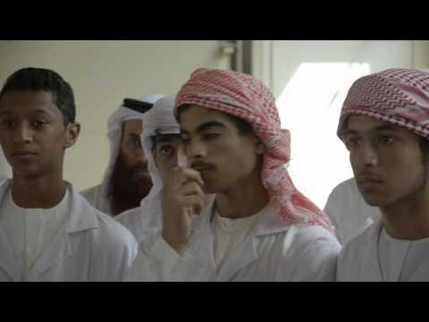 Young ADIPEC 2015- Petroleum Institute
