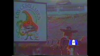Televisiete deportes - Los Cebollines Anuncios