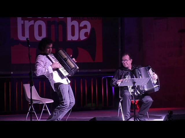 Richard Galliano & Vince Abbracciante - Fou Rire