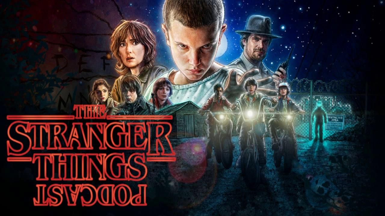 Stranger Things Movie4k