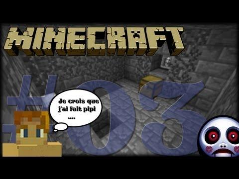 Minecraft: Saw | Map aventure par Lord_Horus | La partie continue ! ...