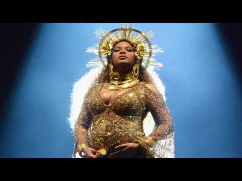 BEYONCE: THE NEW QUEEN OF HEAVEN