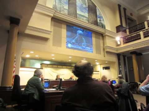 Portland City Council Last Minute appeal of DOJ settlement agreement on Police Brutality 9