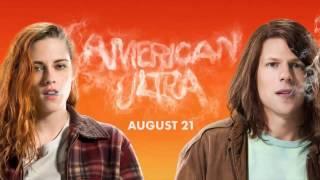 David Guetta - Hey Mama ft Nicki Minaj, Bebe Rexha & Afrojack (American Ultra Trailer Music)
