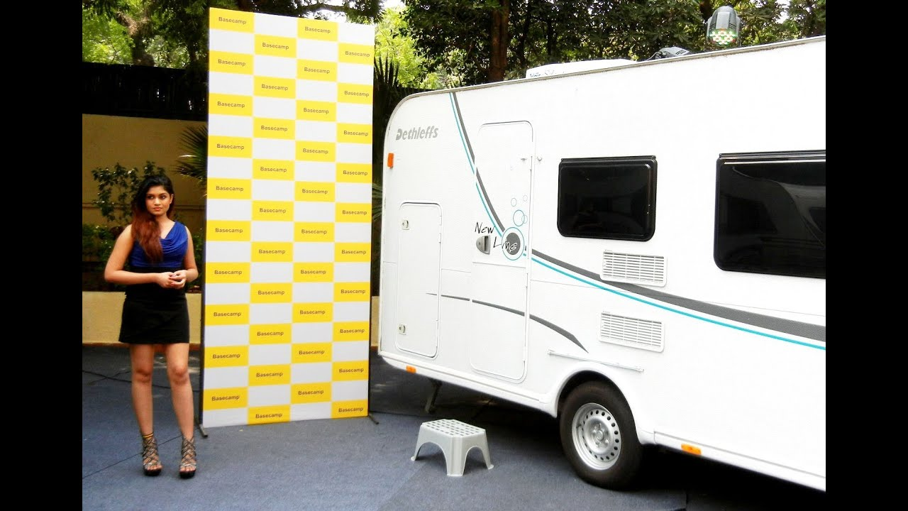Awesome Motor Homes Caravans In India01jpeg