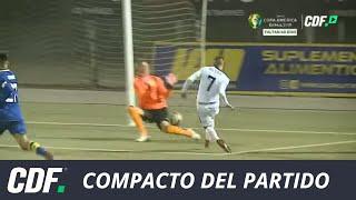 Barnechea 0 - 0 Santiago Morning | Campeonato As.com Primera B 2019 | Fecha 11 | CDF
