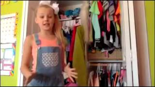 JOJO SIWA ROOM TOUR!!!!