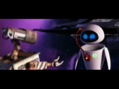 [HKG原創] WALL-E × Eason 陳奕迅 七百年後 英文字幕版 (with English Subtitles)