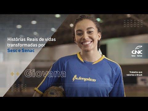 HISTÓRIAS REAIS | Esporte no Sesc