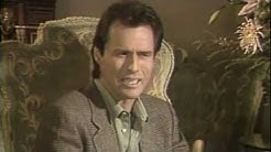Michael Nader Interview on the set of Dynasty