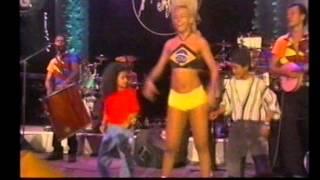 É O TCHAN_In Montreux Jazz Festival_Suiça_(SHOW COMPLETO 1997)