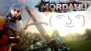 ▼Mordhau. Орден большого меча.