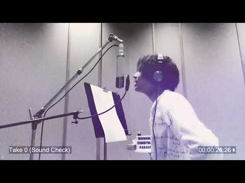 "BIGMAMA ""PRAYLIST"" -Sound Check-"