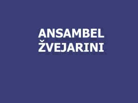 Ansambel Žvejarini - Čez ljubelj