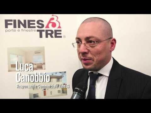 Intervista a Luca Canobbio, Fines3 Srl