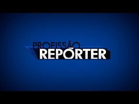 Profissão Repórter 15/11/2017 Estudantes de Jornalismo - Completo