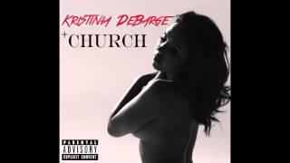 Kristinia DeBarge - Church