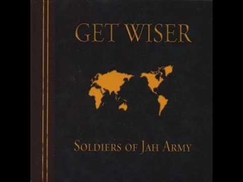 Strong For Them - Soldiers Of Jah Army