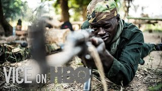 Inside The Brutal Fight That's Left The Central African Republican in Chaos | VICE on HBO