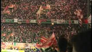 Liverpool vs Alavés - 2001