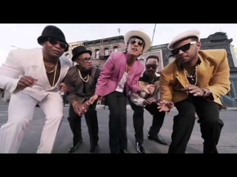 Mark Ronson - Uptown Funk (feat. Bruno Mars) 8 Hours Loop