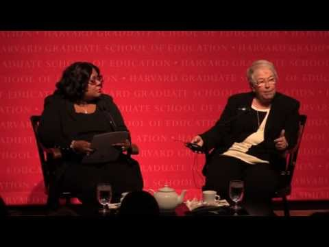 A Conversation with NYC Schools Chancellor Carmen Fariña