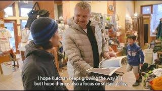 G20: Inspiring cities of Japan - Kutchan