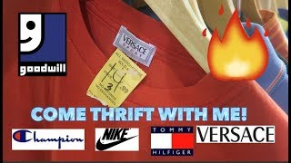 TRIP TO THE THRIFT! SOUTH FLORIDA THRIFTING VINTAGE + GIVEAWAY!!