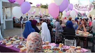 «Умют» провели торжественный ифтар 16.06.2016