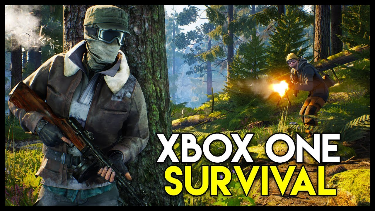 Best Survival Games for Xbox One in 2020 | Windows Central