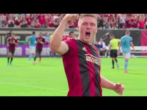 Nonstop Access   Atlanta United vs New York City FC