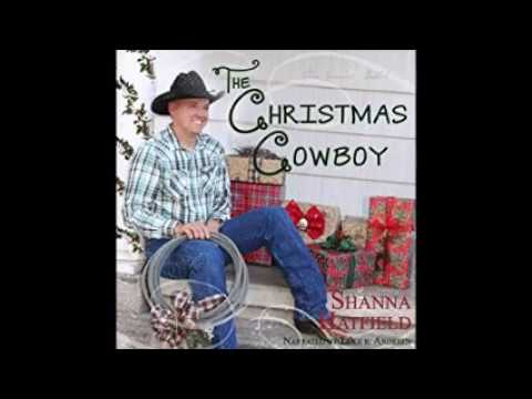 The Christmas Cowboy Rodeo Romance audiobook Mp3