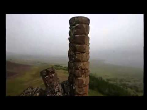 Human Prehistory: High-Tech Civilization Of Giants In Prehistoric Russia