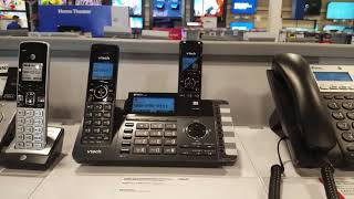 Telephones at Best Buy at Monroe, LA (Pt. II) Feat. Newest Phones
