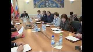 Совет депутатов поселения Дмитров(, 2014-09-30T13:51:35.000Z)