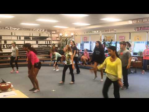 Fame Jr. Auditions at WGMS(2)