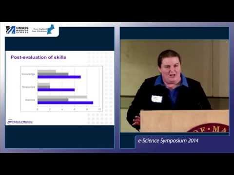 05   Afternoon Presentations: Karen Hanson, MLIS