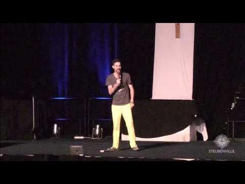 Dan Harms - Saturday Morning Keynote - 2013 Steubenville Atlantic