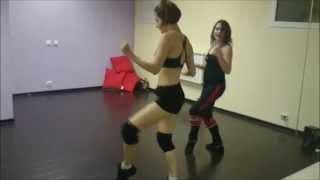 Современная хореография / Обучение танцам в Москве