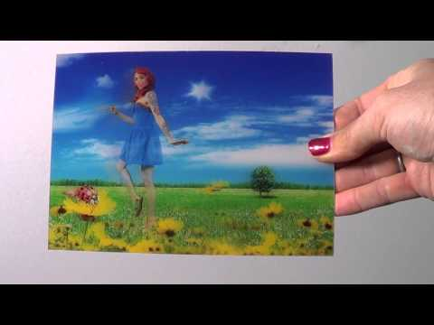 Animated GIF Photo Booth (5 Camera Setup)