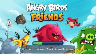 Angry Birds Friend Apk V2.5.0 Atualizado 2016