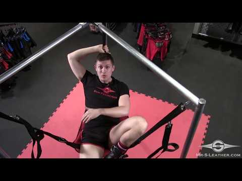 Tri Sling Frame from YouTube · Duration:  1 minutes 18 seconds