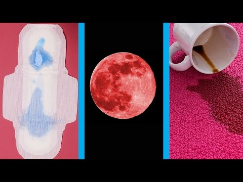 Things Women Don't Know About Their Periods
