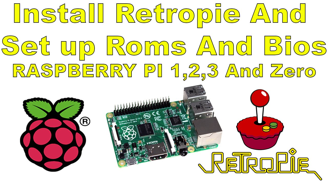 bios retropie