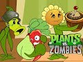 Plants Vs Zombies GW Animation - Episode ( Navidad 2017)