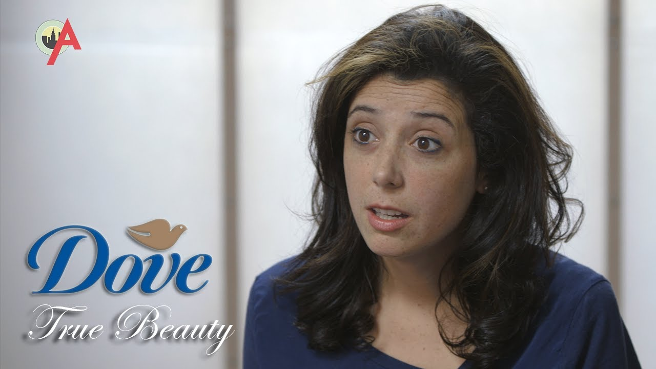 dove campaign for real beauty commercial