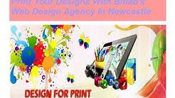 Web Design Agency In Newcastle