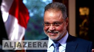 Yemeni foreign minister: 'There is no clean war' - Talk to Al Jazeera