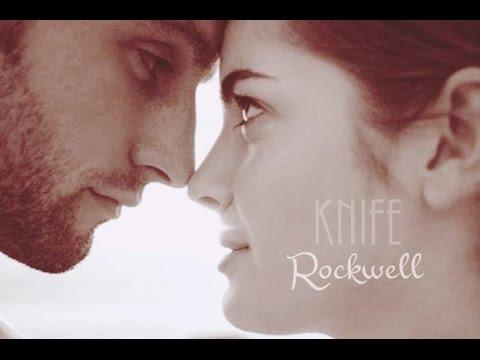 Rockwell Knife (Tradução) HD 2016 (Lyrics Video)