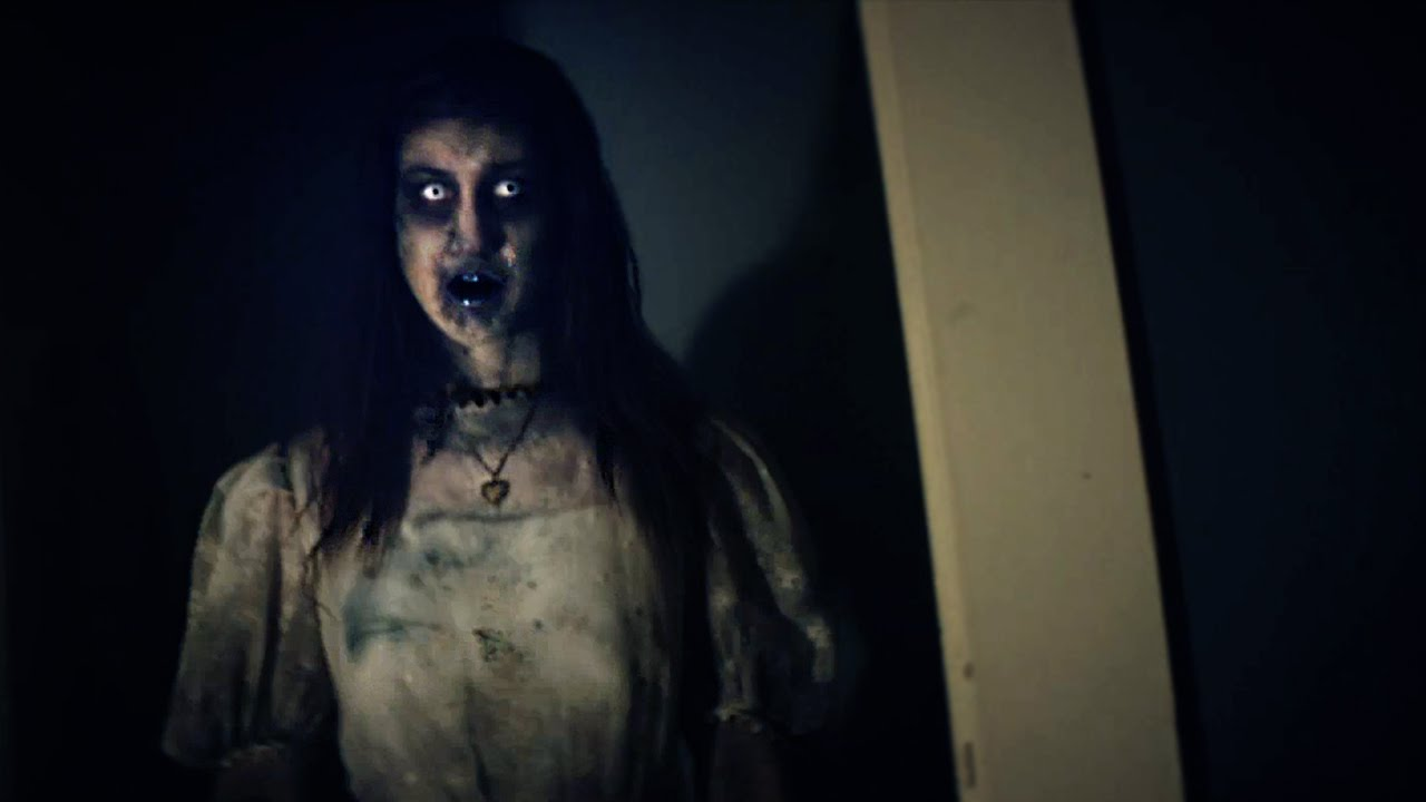 Tiptoe Through The Tulips In This Insidious Chapter 3 Inspired